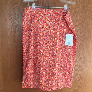Cassie skirt. Lularoe